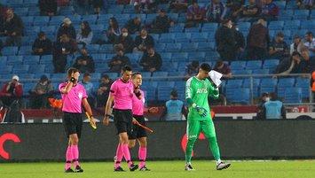 Trabzonspor - Fenerbahçe maçını yöneten Ali Şansalan bakın hangi takımlı!