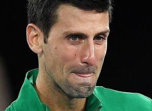 Kobe Bryant için gözyaşları sel oldu! Dünyaca ünlü raket...