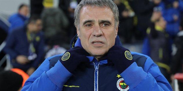 Fenerbahçe'de gece yarısı Ersun Yanal gelişmesi! Gözyaşları...