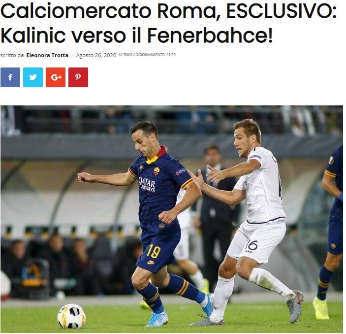 fenerbahceden resmi transfer teklifi nikola kalinic 1598444995190 - Fenerbahçe'den resmi transfer teklifi! Nikola Kalinic...
