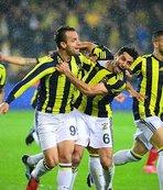 Fenerbahçe 'Altı'n peşinde