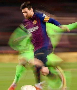 Barcelona Kral Kupası'nda çeyrek finalde