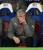 Arsenal farklı kaybetti