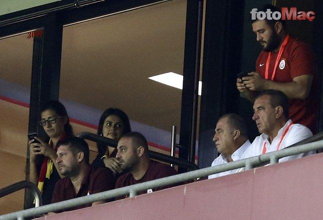 Galatasaray'a Şampiyonlar Ligi'nden sonra çılgın gelir