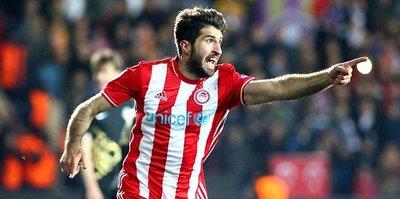 Beşiktaş'ta forvete yeni aday! Nottingham Forest'tan Ansarifard