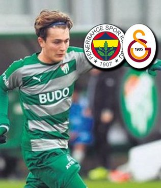 Fenerbahçe ve Galatasaray genç yıldız için transferde karşı karşıya