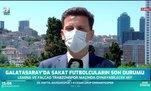 Galatasaray'da sakatların son durumu ne?Trabzon maçında...