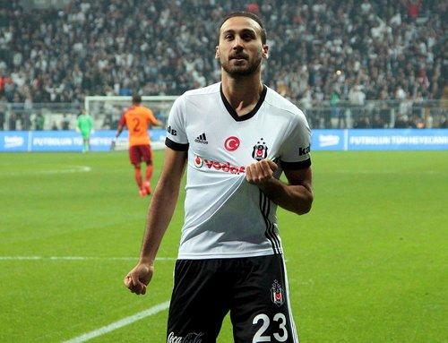 besiktas transferde ataga kalkti cenk tosun bombasi 1595449850357 - Beşiktaş transferde atağa kalktı! Cenk Tosun bombası