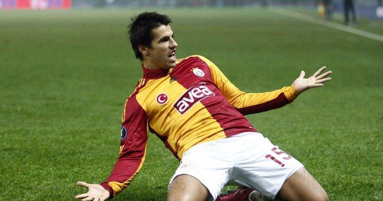 Milan Baros'u görenler gözlerine inanamadı!