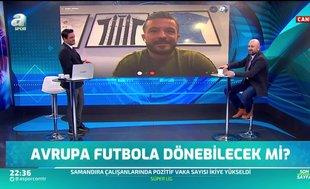 Özgür Özkaya'dan Yalçın Koşukavak yorumu!