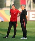 Lucescu'yla konuştuğunu açıkladı! Fenerbahçe...