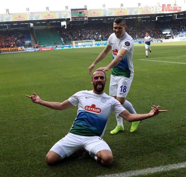 Fenerbahçe'de Muriqi sürprizi!