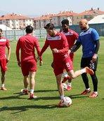 Boluspor'un hedefi Süper Lig