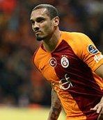Maicon İstanbul'da! Brezilyalı stoper Galatasaray'a döndü