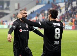Kasımpaşa - Beşiktaş maçının sineması