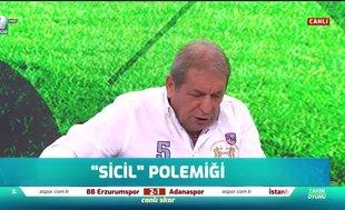 """""""Ali Koç Fatih Terim'den korkuyor"""""""