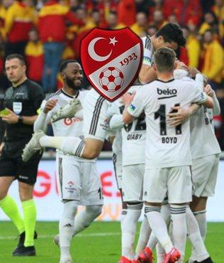 Beşiktaş'ın TFF'ye yaptığı itiraz dilekçesi ortaya çıktı!