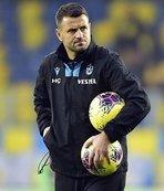 Trabzonspor'da 8 genç kamp kadrosunda! O isimler...