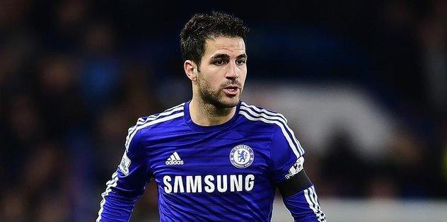 Monaco sign Chelsea midfielder Fabregas