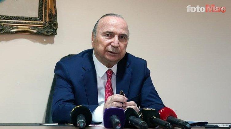 Usta yazar Hıncal Uluç'tan Galatasaray başkan adaylarına şok sözler!