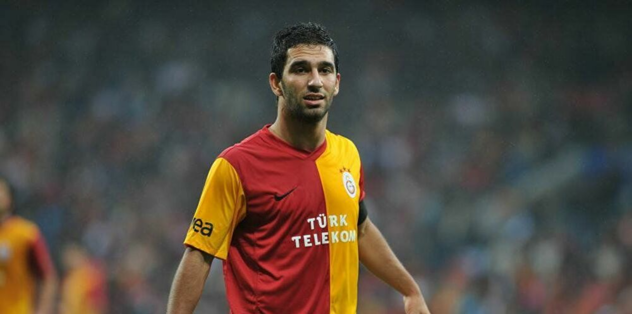 Arda Turan: Galatasaraylı Arda'yı herkese göstereceğim - Arda -