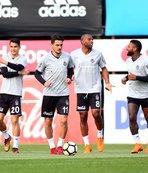 Beşiktaş sıralama için oynayacak