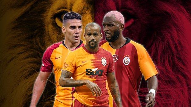 Galatasaray'ı bekleyen büyük tehlike! İlk 11 düzeyinde 5 oyuncu kaldı #