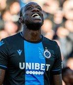 Pes ettirdi! Mbaye Diagne dönüyor