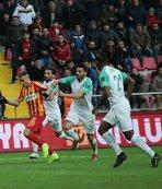Bursaspor son 11 sezonun en kısır döneminde