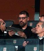 Slaven Bilic UEFA Pro Lisans Kursu'na konuk oldu