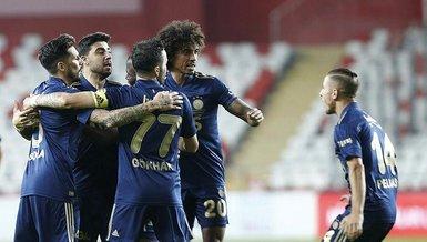 Fenerbahçe'de yeni seri zamanı!