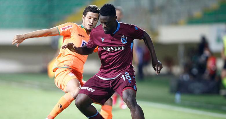 Spor yazarları Aytemiz Alanyaspor - Trabzonspor maçını değerlendirdi