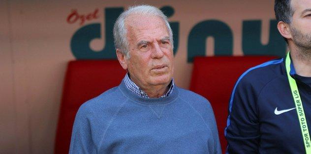 Mustafa Denizli'nin Kasımpaşa serüveni 224 gün sürdü
