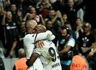 Beşiktaş-Kayserispor maçının Türk basınında yankıları!