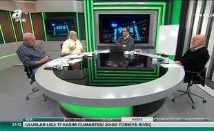 Güven Taner: Beşiktaş'ta futbolcular fiziksel olarak düştüler
