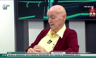 """Hıncal Uluç: """"Hakemler o iki maçı çaldı Galatasaray'a verdi"""""""