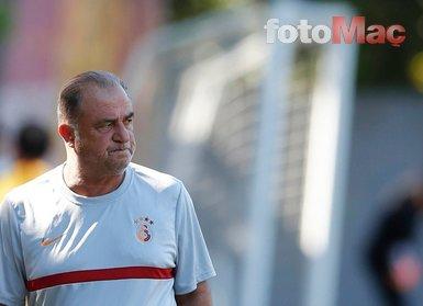 Galatasaray'a 30 milyonluk transfer piyangosu! Kasa rahatlayacak