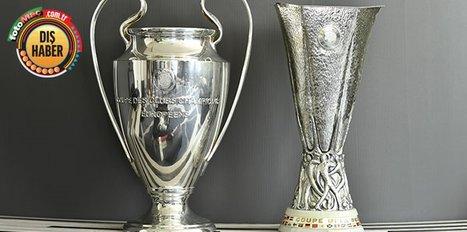 UEFA'dan bomba değişiklik! Şampiyonlar Ligi ve Avrupa Ligi...