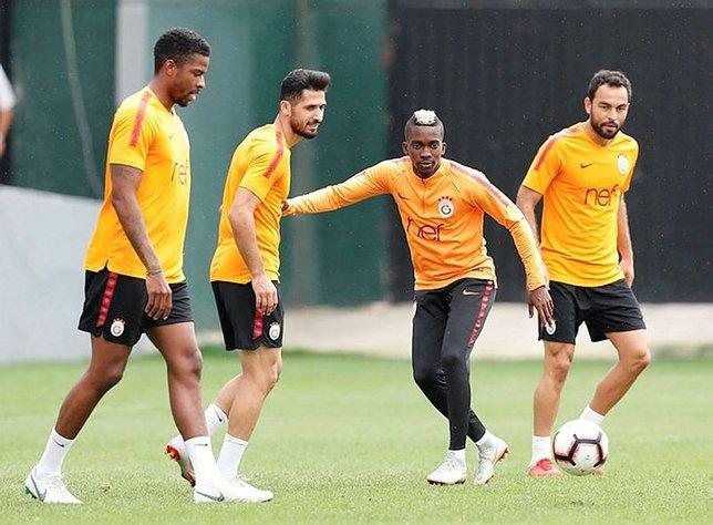 Galatasaray'a Şampiyonlar Ligi piyangosu!