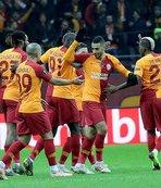 Galatasaray Kasımpaşa'ya konuk olacak