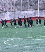 Evkur Yeni Malatyaspor Bursaspor maçı hazırlıklarını sürdürüyor