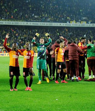 Hıncal Uluç: Galatasaray 6 değil 8 de yapabilirdi