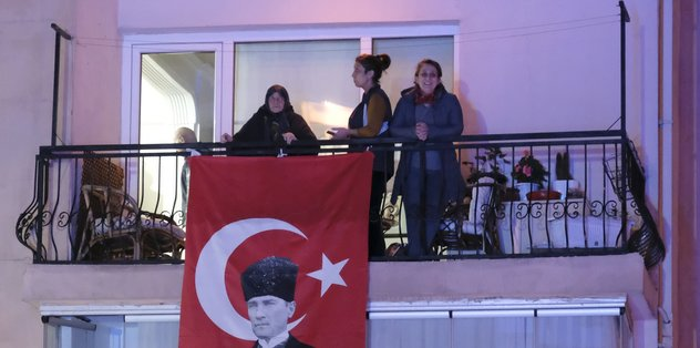 Saat 19.19'da tüm Türkiye İstiklal Marşı'nı okuyacak! İşte detaylar...