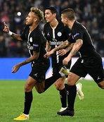 Avrupa'nın en iyisi Süper Lig'de!