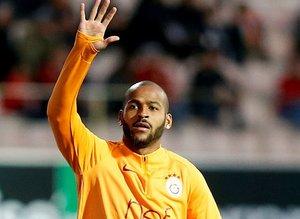 Galatasaray'ın gizli kahramanı Marcao