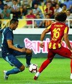 Josef ne yapsın!