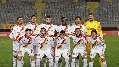 Göztepe'nin Galatasaray'a karşı şansı tutmuyor