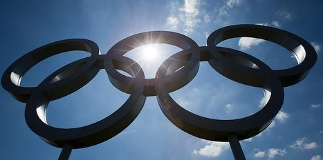 Olympic Committee rejects inclusion of Russian athletes