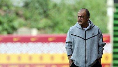 Son dakika spor haberi: Fatih Terim Beşiktaş'a karşı Babel'den sorumluluk almasını istedi