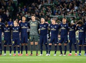 Real Madrid'den flaş corona virüsü kararı! 572 milyon euro...